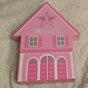Jeffree Star Family Collection Liquid Lip Set